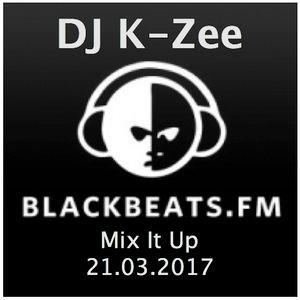 Mix It Up 21.03.2017 (powered by BlackBeats.FM)