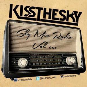 Kiss The Sky Sky Mix vol.1