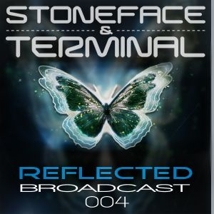 Reflected Broadcast 004 by Stoneface & Terminal
