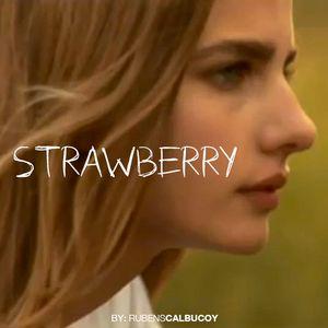 through strawberry fields