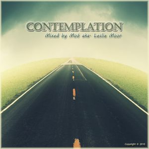 Contemplation (Mixed by Moó aka. Leslie Moor)