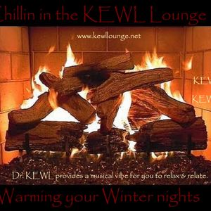 Chillin in the KEWL Lounge winter 2013