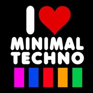 Dj Bouma - Set Minimal Tech