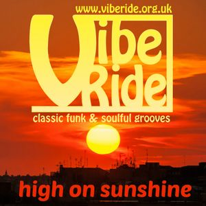 VibeRide: High On Sunshine