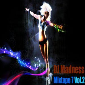 DJ Madness - Mixtape 7 Vol.2