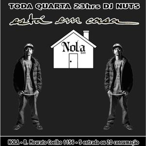 DJ Nuts - Nola Bar 004