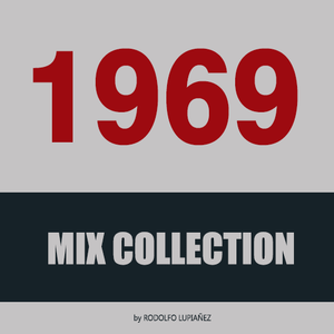 1969 Mix Collection