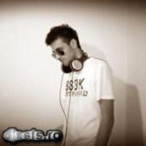dj alexunderground -tech-house mix