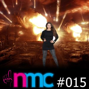 NMC #015 - O Fim do Mundo
