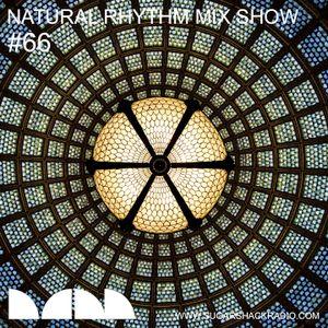 Natural Rhythm Mix #66 Oct 21st 2017