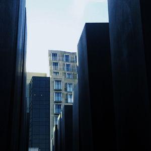 MDL - Program Level [|] (LIVE Recording session @ Aus Berlin, Alexanderplatz - Berlin: Oktober 2012)