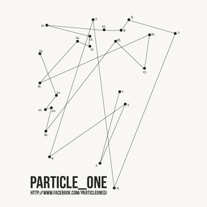 [PARTICLE ONE] DJ SET (FEBRUARY 2013)