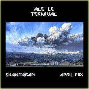 Shantaram April Mix