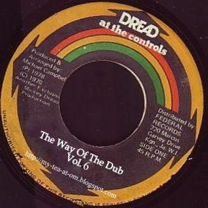 The Way Of The Dub Vol.6