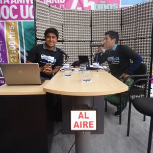 Haz Click y escucha nuestro Programa 4