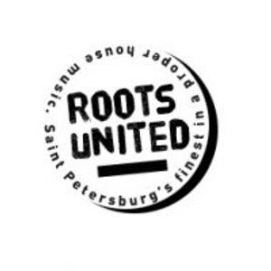Roots United podcast #1 by flaty & hild_
