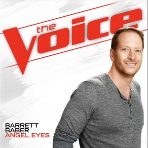 Barrett Baber Interview