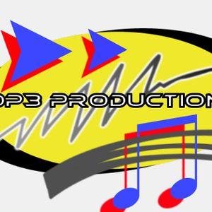 DP3 PRODUCTIONS BEAT FACTORY MIXX #12