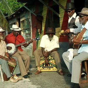 Προϊστορία, εξέλιξη και εξάπλωση της Reggae music
