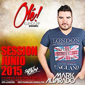 SESSION JUNIO 2015 COLOMBIA TOUR (LQ)
