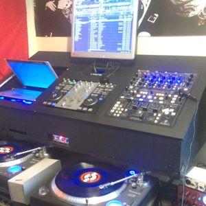 January 2013 Trance Mix