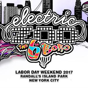 Armin van Buuren - Live Set @ Electric Zoo Festival (United States) - 02-09-2017