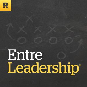 #179: The Top 10 EntreLeadership Podcasts of 2016