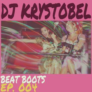 BEAT BOOTS EP. 004 (FESTIVAL SEASON EDITION)