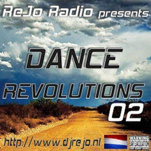 Dj ReJo - Dance Revolutions 02