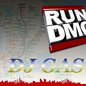 RUN - DMC