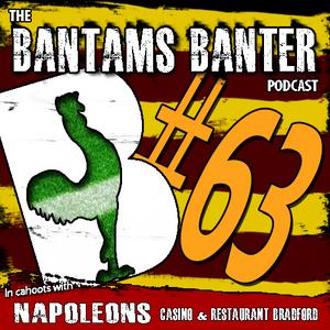 #63 - Vs. Northampton