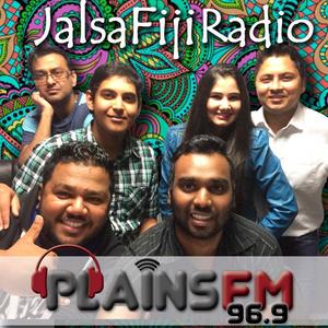 Jalsa Fiji Radio-07-01-2017 Dip Chicks Moments