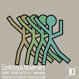 Continuous Movement w/ El Nambre - 16th January 2017
