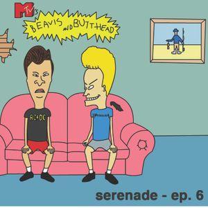 Serenade ep. 6 - Serenade Punto d'Ascolto w/ Marco, Gnappo, BoH + guests