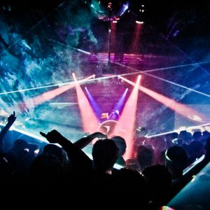 Big room Club mix