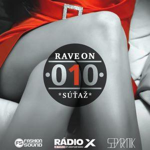 Dj Separatik - Rave On 010