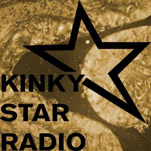 KINKY STAR RADIO // 24-04-2017 //