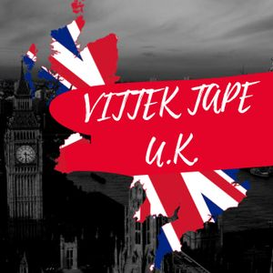 Vittek Tape United Kingdom 17-5-19