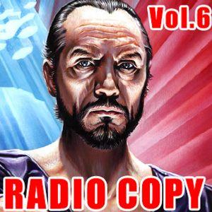 Radio Copy Vol. 6
