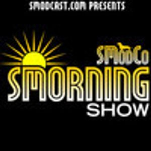 #398: Monday, October 27, 2014 - SModCo SMorning Show