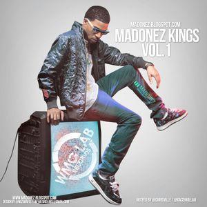 MadOneZ Kings - Mixtape (ChrisVille & GaCek Killah)