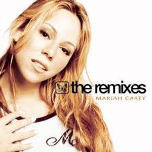 MARIAH CAREY REMIXES 2003