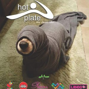 Hot Plate day 999