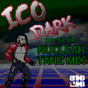 VLKV02//Ico Dark - Nuclear Tanz Mix