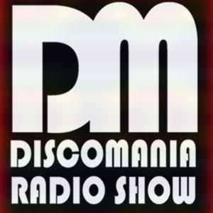 Live@Discomania Radio Show Costa Del Sol(Spain) Mixed By Kenny Sun 2013.08.10 www.lick.fm