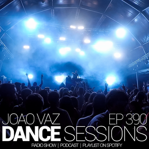 Dance Sessions Ep. 390