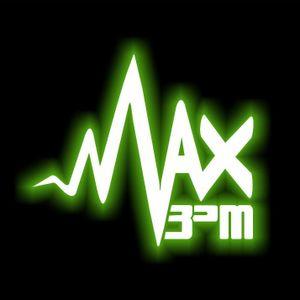 Never standing still - Max BPM Tech-House Demotape Dezember 2012