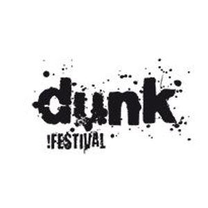 De Geluidsarchitect 2016-14 (5 april 2016) DUNK!festival 2016