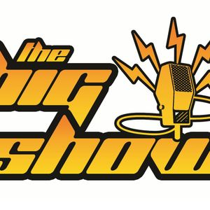 The Big Show on 14/09/2011