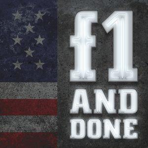 Guest: Chris Medland, 2016 Season Review, Trump's Taped Tie, Bronson Pinchot, HSOD, Bad Driver Champ